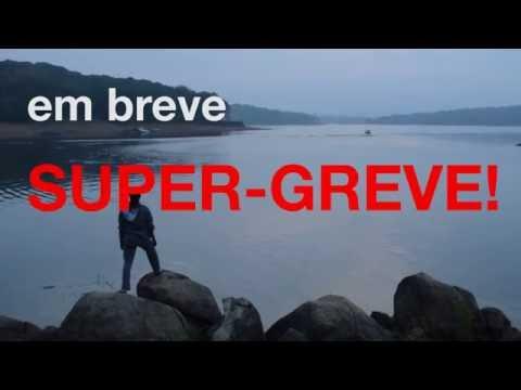 Trailer do filme Greve!