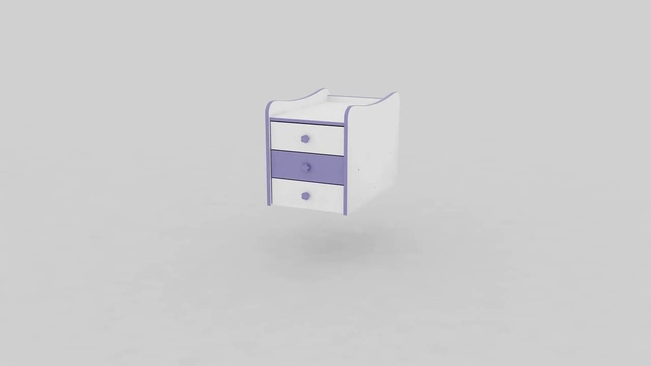 e727af907d8 Bertoni Lorelli Maxi Plus Πολυμορφικό Κρεβάτι - KOUDOUNISTRA Βρεφικά Είδη