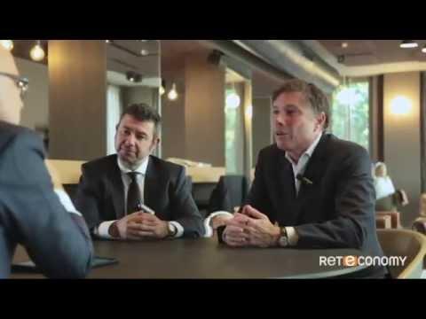 EconomyUpTv - Intervista a Enzo Mazza (Fimi) e Claudio Ferrante (Artist First)