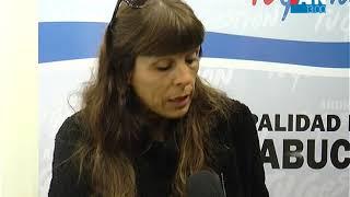 CELINA FELICE   SUBSECRETARIA DE CULTURA   ACTIVIDADES PARA EL FIN DE SEMANA
