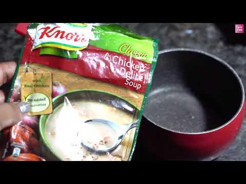 chicken-soupy-maggi-|-tasty-foods-|-4k