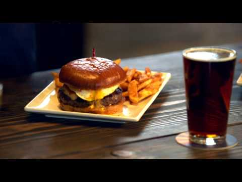 Experience brews and food at Four Peaks Brewing Company