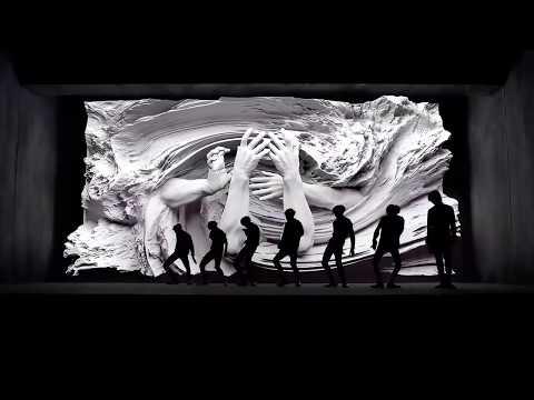 BTS 'Fake Love - Japanese ver.-' remix FMV