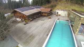 frastanzerTV - Alpencamping in Nenzing