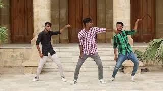 Raat Kamal Hai   Infinity Dancer Choreography  