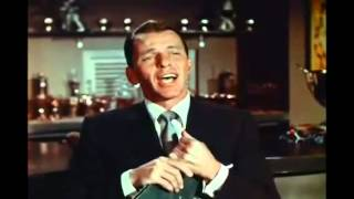 Frank Sinatra and Bing Crosby Christmas Special 1957