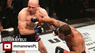 """Mirosław Okniński: """"Fabiński może być testerem dla słabszych i średniaków w UFC."""""""