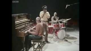 Sonny Blake - One Room Country Shack - Memphis TN (1976)