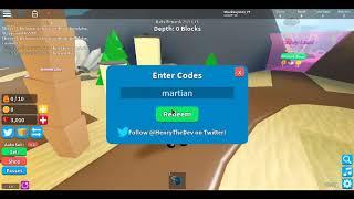 Treasure Hunting Simulator codes! (12 codes!)