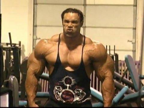 kevin da hulk steroids