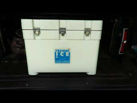 Techni Ice TechniIce Cooler Best Cooler Of 2020
