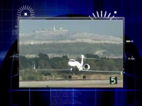 ELTA-ELW-2085 - Conformal Airborne Early Warning & Control