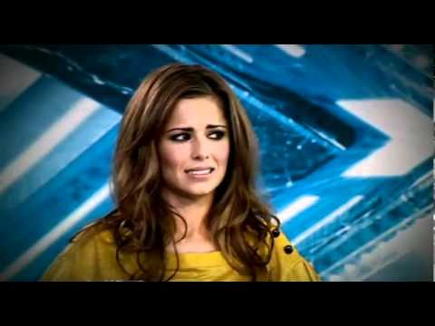 Cheryl Cole on Piers Morgan's Life Stories part 2 of 4