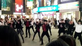 Video Dazzling西門快閃 BTS - MIC DROP download MP3, 3GP, MP4, WEBM, AVI, FLV Agustus 2018