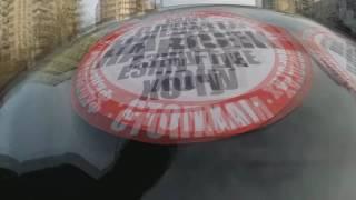 #дураки и дороги (клип)2017
