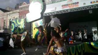 09/02/11 | Dia do Frevo - Pátio de São Pedro ferve em dia de comemoração