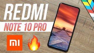 Xiaomi Redmi Note 10 Pro - ЭТО НЕВОЗМОЖНО 🔥 iPhone 13 ИЗМЕНИТ СМАРТФОНЫ! Samsung уделают Apple!