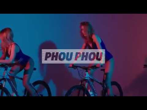 Akcent. Reea . feat Aza -Phou Phou ( Video Oficial )
