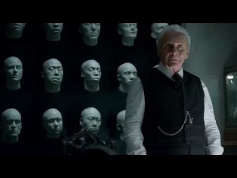 Westworld - They Are Not Real