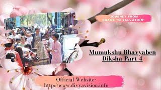 Bhayvaben Diksha Part 4