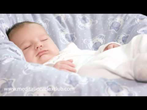 Bedtime Baby: Music from Music Boxes and Carillon for Baby Sleep