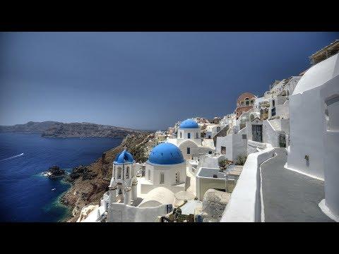 Santorini - Greece Travel Guide
