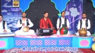 "Aay Sabah Chi Patah ""Kashmiri Folk Song"" By  Gul Javaid"