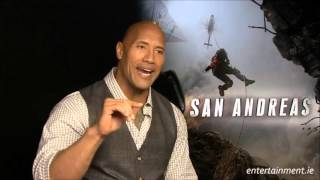 The Rock Talks On Conor McGregor, and says WWE is #FAKE