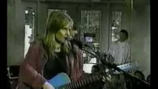 Melissa Etheridge - I Want To Come Over (Snowjob)