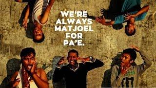Pae Matjol - Suriname's Song Feat. Adam, Ambon, Babe, Bibi, Sinyo
