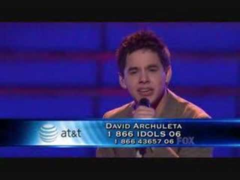David Archuleta - Don't Let The Sun Go Down On Me - Lyrics