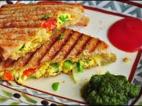 Chicken Vegetable Salad Filling2 - Sandwich Recipes QUICKRECIPES