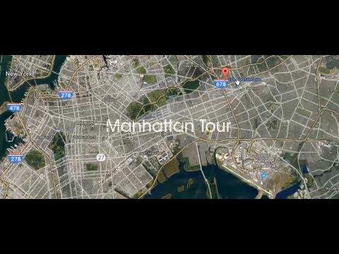 Manhattan Tour || Ananto's Zone ||