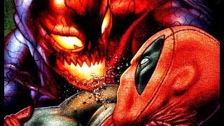 Deadpool vs. Carnage Epic Confrontation Explained