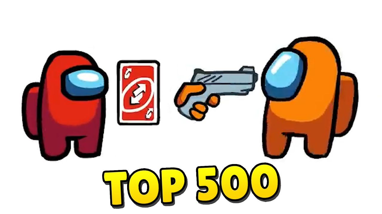 Download TOP 500 AMONG US KILL ANIMATION MEMES