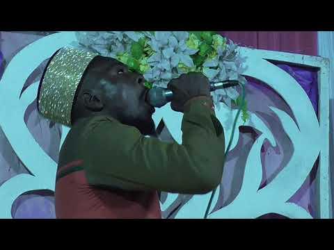 MOHAMMAD HAMARE BADI. SHAN WALE BY SHABBIR BARKATI AT KISHANGARH 12/11/2017