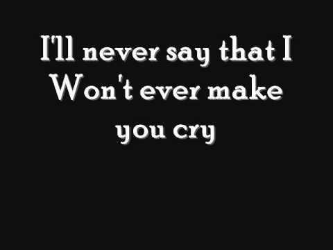 Oasis - Talk Tonight [with Lyrics]