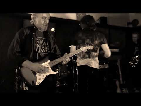 ROLLING TONES AT THE GOLDEN HIND 30 11 2019