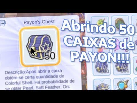 Ragnarok M Eternal Love: ABRINDO 50 CAIXAS DE PAYON!!! Zeny sem sofrer? AGORA SIM!!! - Omega Play