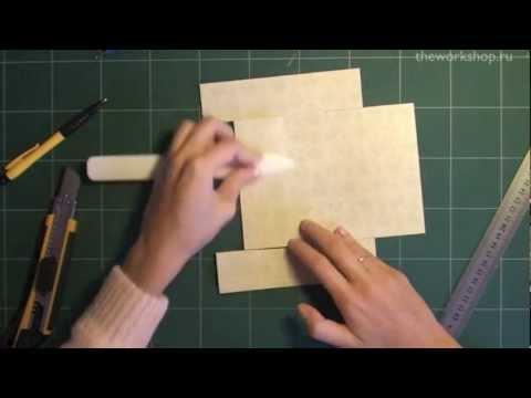 ТРИ СУПЕР ОТКРЫТКИ С ПЛАТЬЯМИ своими руками | DIY для мамы, для подруги| 8 Марта