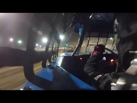 05/12/18 A Main (P1) Creek County Speedway