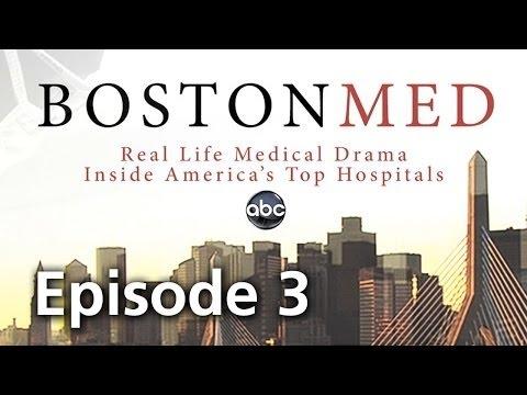 Boston Med - Episode 3