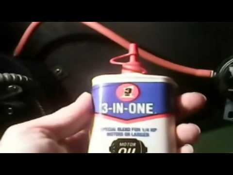 Furnace Filter Replacement Oil The Inducer Motor Youtube