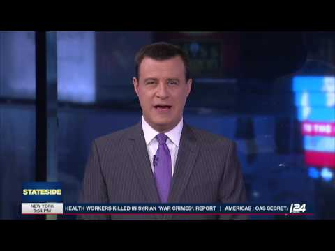 TV Anchor david shuster challenge all American TV anchors to do story in Yemen