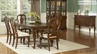 Louis Philippe Rectangular Dining Room Collection From Liberty Furniture