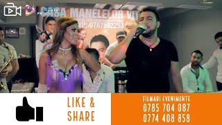 Repeat youtube video Costel Biju - Rupe, rupe-te & Tranquila Daniela Stan (Casa Manelelor) LIVE 2014