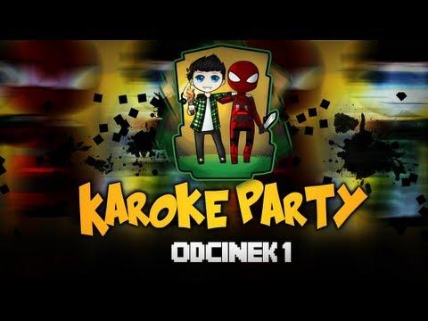 KaraokeParty #1 - BLOW I REMEK ŚPIEWAJĄ