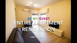 BMG Entire Apartment Renovation