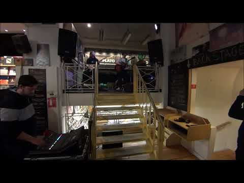 Eurosonic ESNS 2020 - The Snuts, Plato - Groningen  Live 3 songs