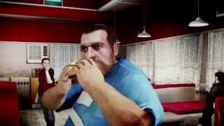 GTA IV - FAT NIKO